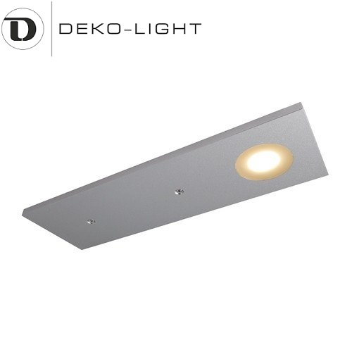 LED SVETILKA FINE 190X60 mm 3W 3000K