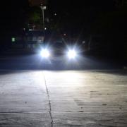 H7 LED KOMPLET SIJALK ZA GLAVNE LUČI 40W 4000 Lm 6000K 12/24V