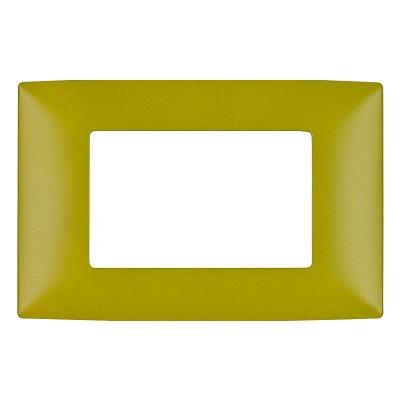 šesterni-okvir-za-mini-modularna-majhna-stikala-zeleni