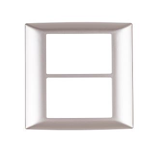 3x2-okvir-za-mini-modularna-majhna-stikala-šampanjski