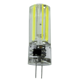 g4-12v-cob-led-sijalka-5w-2700k-4000k-elmark-filamentna
