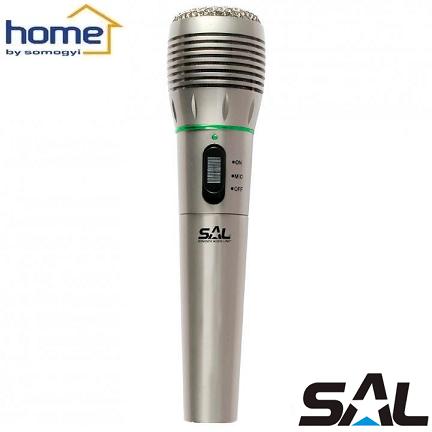 brezžični-mikrofon