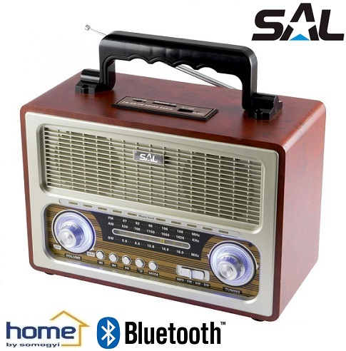 retro-vintage-starinski-radio-bluetooth-multimedijski-predvajalnik