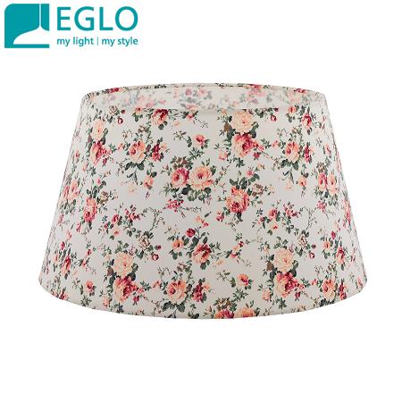 tekstilni-senčnik-za-namizno-svetilko-cvetlični-motiv-konični