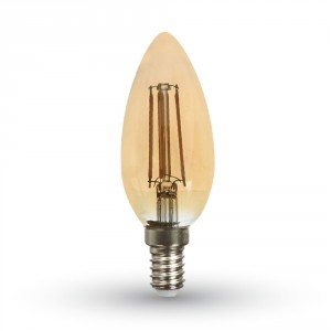 e14-retro-vintage-filementna-led-sijalka-žarnica-svečka-amber-jantarno-steklo-4w-2200k