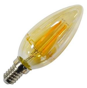 e14-retro-vintage-filementna-led-sijalka-žarnica-svečka-amber-jantarno-steklo-4w-2700k