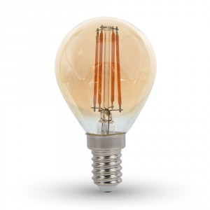 e14-retro-vintage-led-sijalka-žarnica-bučka-amber-4w-2200k