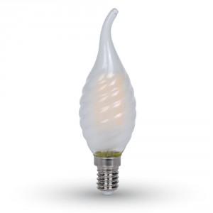 filamentna-retro-sijalka-e14-plamen-zavita-mat-steklo-4w-2700k-4000k-6400k