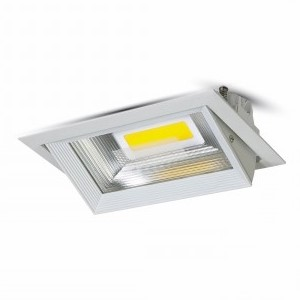 vgradna-industrijska-led-svetilka-z-nastavljivim-kotom-downlighter-30w-3000k-4000k-6000k
