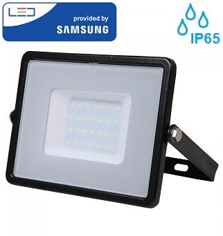 zunanji-industrijski-led-reflektor-30w-ip65-samsung-diode-črni