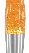 DEKORATIVNA NAMIZNA SVETILKA GLITTER MINI 347 mm E14 15W