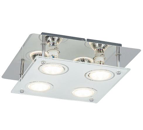stropna-led-svetilka-plafonjera-luč-260x260-mm-gu10