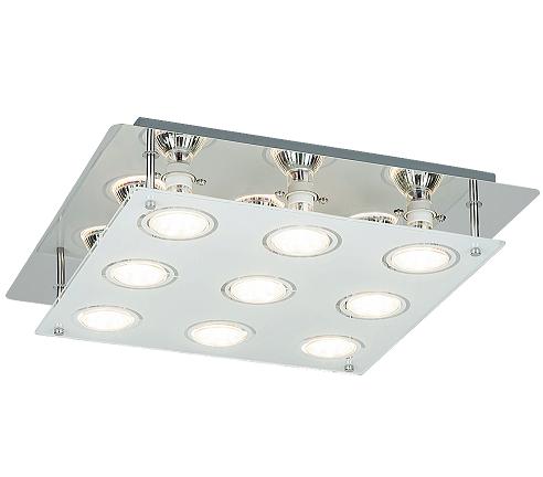 stropna-led-svetilka-plafonjera-luč-380x380-mm-gu10