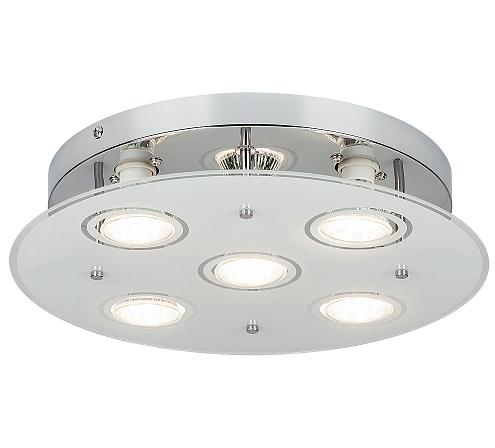 stropna-led-svetilka-plafonjera-luč-fi-330-mm