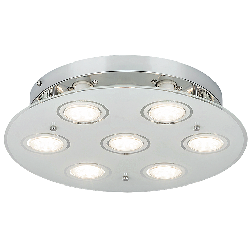 stropna-led-svetilka-plafonjera-luč-fi-350-mm