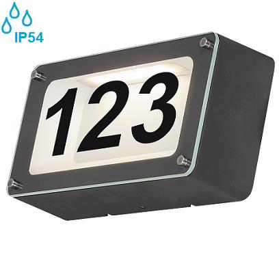 zunanja-led-svetilka-hišna-številka-ip54