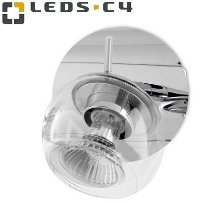 dizajnerski-spot-reflektorji-gu10-steklo-jeklo-krom