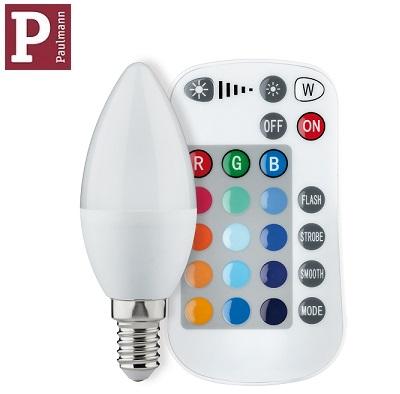 e14-rgb-led-sijalka-žarnica-z-daljinskim-upravljanjem