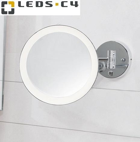 KOZMETIČNO OGLEDALO Z LED SVETILKO IN STIKALOM REFLEX 6W IP44