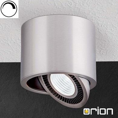 nadgradni-zatemnilni-nastavljivi-stropni-led-reflektor-downlighter-srebrni