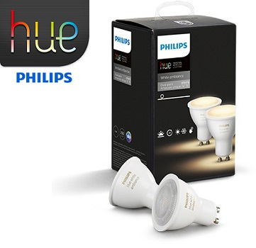 philips-hue-ambiance-gu10-led-žarnica-sijalka-2x-5.5w-set