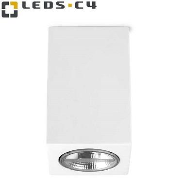 stropna-nadgradna-spot-svetilka-iz-mavca-gu10-kvadratna-dizajnerska-svetila-leds-c4