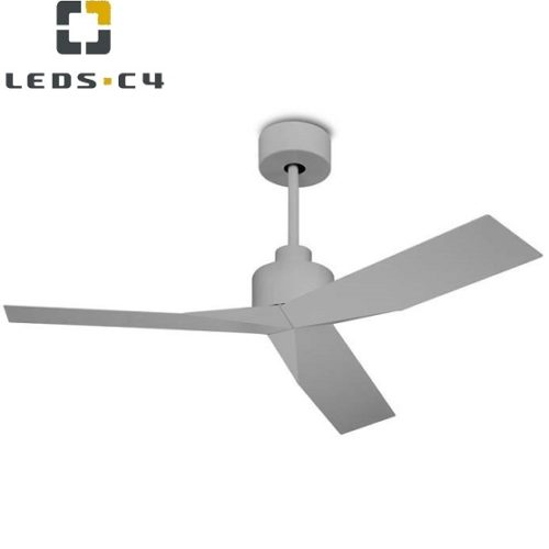 stropni-ventilatorji-z-daljinskim-upravljanjem-sivi