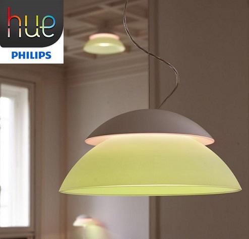 philips hue beyond vise a led svetilka fi 450 mm 18w 3000k rgb spletna trgovina. Black Bedroom Furniture Sets. Home Design Ideas