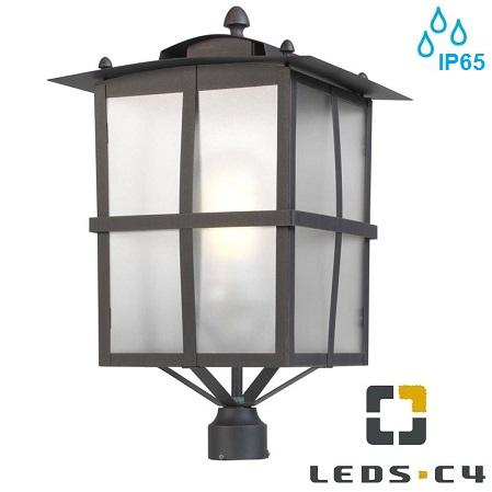 klasična-retro-vintage-svetilka-za-na-ulični-steber-ip65