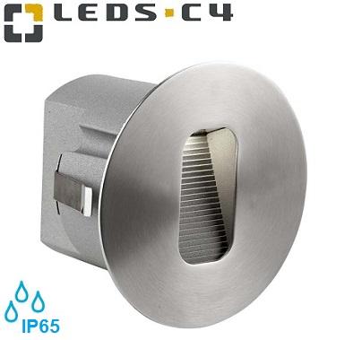 led-vgradna-svetila-z-navzdol-obrnjenim-snopom-za-stopnice-škarpe-ograje-zidove-ip65-inox