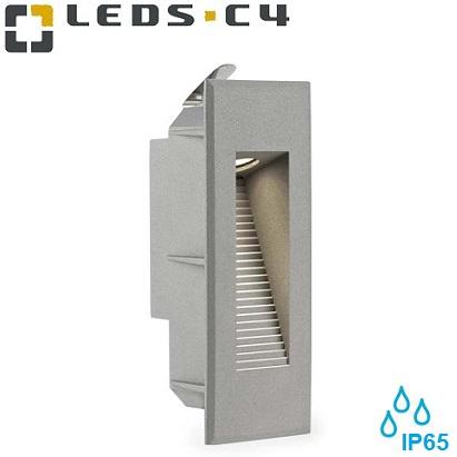 vgradna-zunanja-led-svetilka-za-stopnice-in-škarpe-sveti-navzdol-ip65
