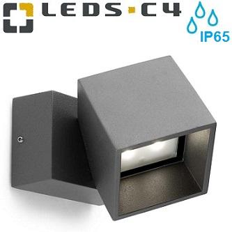 zunanji-stenski-led-reflektorji-ip65-antracitni