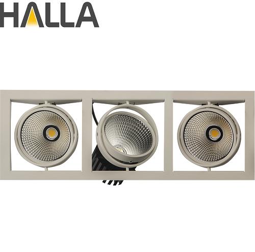arhitekturna-vgradna-svetila-trojni-reflekorji-halla