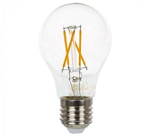FILAMENTNA LED SIJALKA E27 4W 2700K