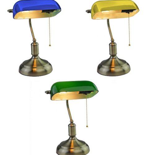 namizna-bankirska-svetilka-s-poteznim-stikalom-modra-zelena-rumena