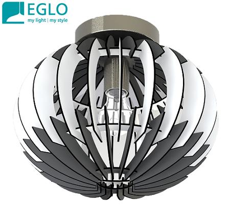 stropna-svetilka-iz-lesenih-lamel-eglo-lestenec