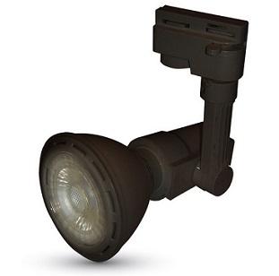 svetilke-za-dvofazne-tokovne-tirnice-220v-e27-črne