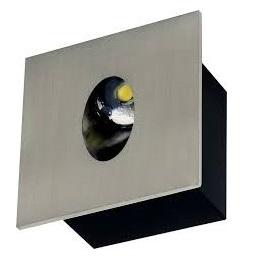 vgradna-led-svetilka-ki-gre-v-standardno-dozo-kvadratna-3w-sveti-navzdol-mat-krom-siva