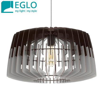 viseča-svetilka-iz-lesa-lamelna-eglo-fi-480-siva-črna