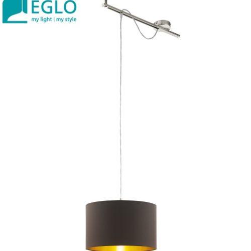 viseča-tekstilna-svetilka-s-tirnico-za-premikanje-eglo-taupe-zlata