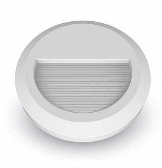 zunanja-nadometna-nadgradna-led-svetilka-za-stopnice-škarpe-fasade-ograje-z-navzdol-usmerjenim-snopom-2w-ip65-bela