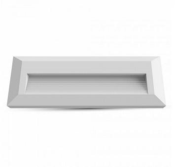 zunanja-nadometna-nadgradna-led-svetilka-za-stopnice-škarpe-fasade-ograje-z-navzdol-usmerjenim-snopom-2w-ip65-podolgovata-bela
