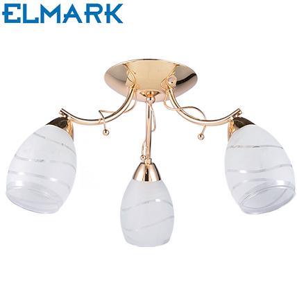 klasične-trojne-stropne-svetilke-elmark