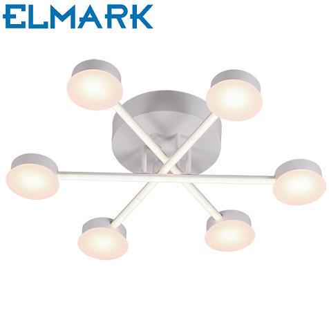 stropni-led-lestenec-elmark