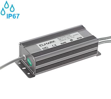 led-kovinski-napajalnik-driver-pretvornik-adapter-12v-100w-za-svetila-trakove-IP67