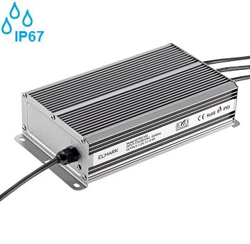 led-kovinski-napajalnik-driver-pretvornik-adapter-12v-150w-za-svetila-trakove-IP67