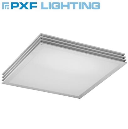 stropna-svetilka-4x18w-600x600-mm-pxf-lighting-arhitekturna-razsvetljava