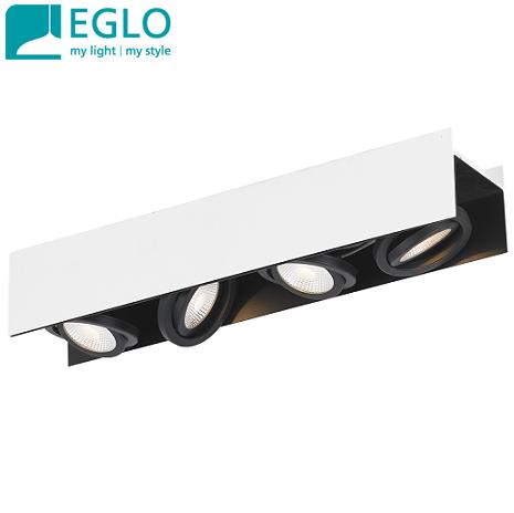 četverni-stropni-led-reflektor-eglo-svetila