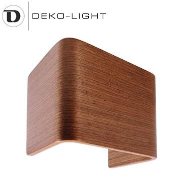 ambientalna-stenska-led-svetilka-lučka-deko-light-rjava