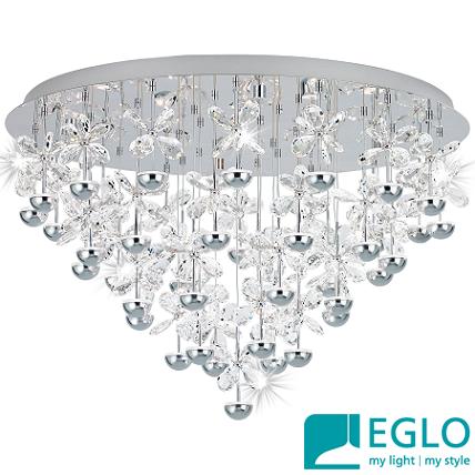 kristalni-stropni-led-lestenci-svetila-eglo-lustri
